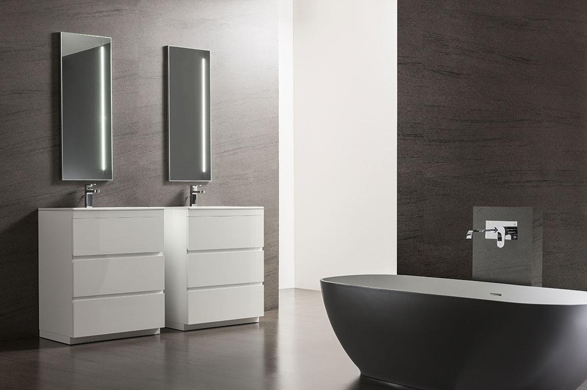 mobilier salle de bain oasis
